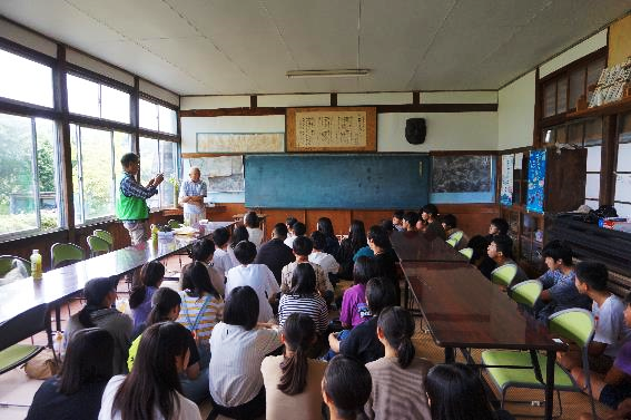 佐須小学校